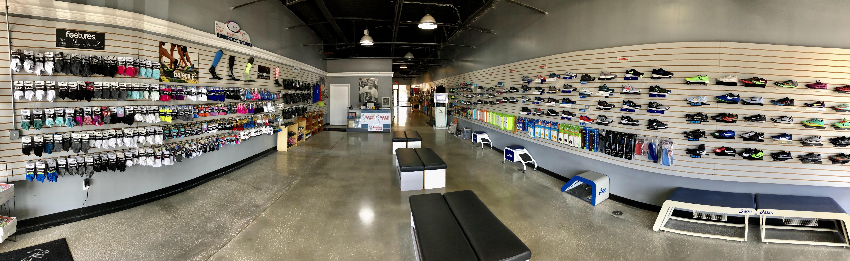 shop floor new